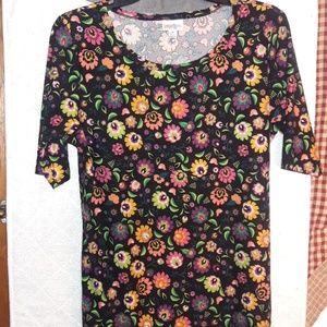 Lularoe Dress Size Meduim